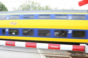 Nieuws: Aanrijding op het spoor bij Boxmeer, geen treinen tussen Cui