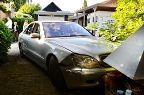 Nieuws: Achtervolging van snelheidsduivel zonder rijbewijs eindigt i