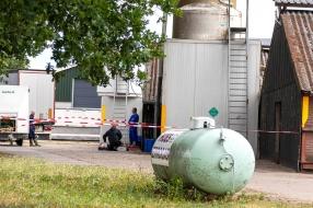 Nieuws: Alle nertsenbedrijven in Zuidoost-Brabant moeten preventief