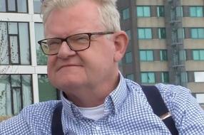 Nieuws: Arnhems raadslid Ton van Beers overleden