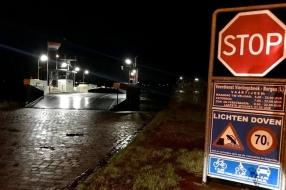 Nieuws: Auto te water bij veerpont Vierlingsbeek was tragisch ongelu