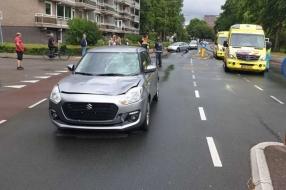 Nieuws: Automobilist schept twee voetgangers