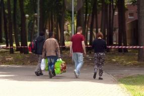 Nieuws: Azc in Overloon moet weg, raad van Boxmeer hakt knoop door