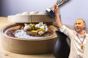 Beste pannenkoek wordt in Velp gebakken, maar liefhebbers moeten wachten tot de zomer