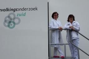 Nieuws: Bevolkingsonderzoek borstkanker in Gennep