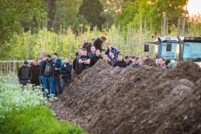 Nieuws: 'Bezetting in Boxtel was de druppel': Facebookgroep Farmers