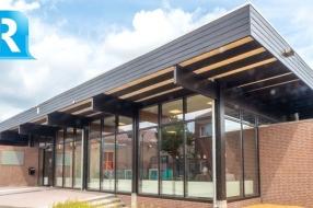 Nieuws: Bibliotheek Veluwezoom moet flink bezuinigen