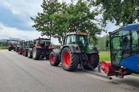 Nieuws: Boeren doen aangifte tegen landbouwminister Carola Schouten