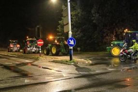 Nieuws: Boeren massaal op weg naar Den Haag voor demonstratie: verke