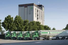 Nieuws: Boerenbond Deurne laat afnemers delen in winst