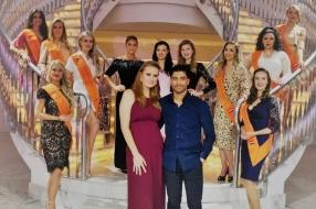 Nieuws: Brabant de mooiste: drie Brabantse vrouwen in finale Miss Wo