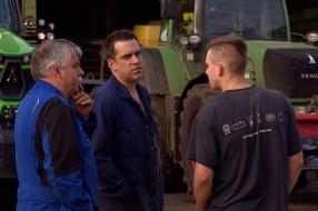 Nieuws: Brabantse boeren vannacht op de trekker naar Den Haag: &ldqu