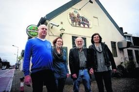 Nieuws: Cambrinus terug in Boxmeer