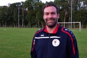 Nieuws: Coach Ten Haaf ook volgend seizoen bij VV Heijen