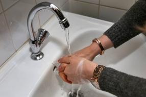 Nieuws: Coronanieuws: niet iedereen houdt zich aan hygiënemaatregele