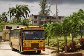 Nieuws: De bus naar Arnhem-Kronenburg rijdt nu op Cuba