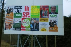 Nieuws: De Maas Driehoek maakt verkiezingsspecial