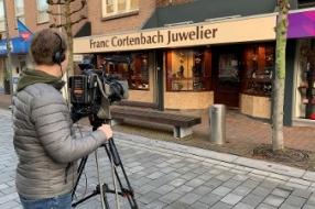 Nieuws: Den Dungen, Overloon, Bergen op Zoom, Waalwijk - Dodelijk dr