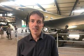 Directeur Oorlogsmuseum Overloon schrikt van twee grote inbraken in andere oorlogsmusea