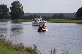 Nieuws: Dode gevonden in de Maas bij Cuijk