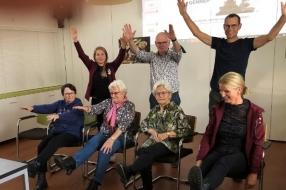 Nieuws: Doortrappen in de gemeente Gennep