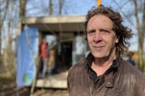 Nieuws: Eerste tiny house staat nu in de Peel, nog 9999 te gaan