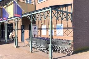 Nieuws: Einde aan supermarktellende Sint Anthonis, Jan Linders dinsd