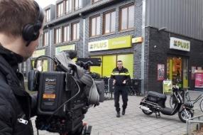Nieuws: Eindhoven, Geldrop, Cuijk, Bergen op Zoom - Uitzending Burea