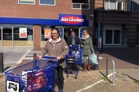 Nieuws: Enige supermarkt in Sint Anthonis blijft voorlopig dicht: 'D