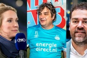 Nieuws: Eredivisie begint: dit voorspellen Frank Lammers, John de Be