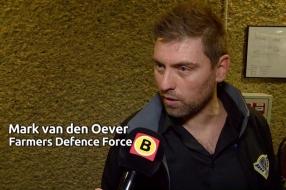 Nieuws: Farmers Defence Force biedt excuses aan, maar minister Schou