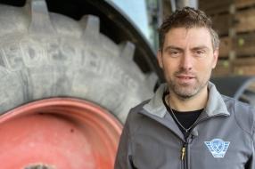 Nieuws: Farmers Defence Force maakt bliksemstart: Mark van den Oever