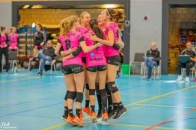 FAST wint Limburgse derby