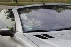 Nieuws: Fietser ernstig gewond na aanrijding in Wilbertoord