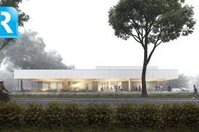 Nieuws: Geef het nieuwe zwembad in Velp een naam