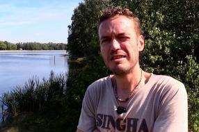 Nieuws: Geen verkoeling voor inwoners van Overloon: populaire zwempl