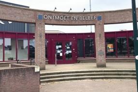 Nieuws: Gemeentehuis Sint Anthonis verandert in danszaal na sluiting