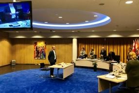Nieuws: Gemeentelijke enquêtecommissie Boxmeer van start naar misluk