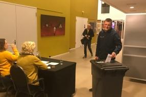 Nieuws: Gemeenteraad Mill en Sint Hubert kan mening van volk niet ne