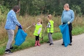 Nieuws: Gennep Schoon op World Cleanup Day