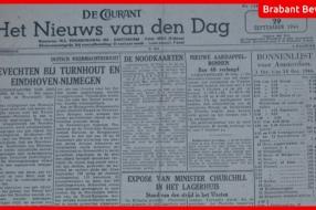 Gevechten bij Overloon, Duitsers maken zich zorgen