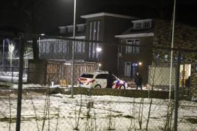 Nieuws: Gewonde bij steekpartij tussen bewoners azc in Grave