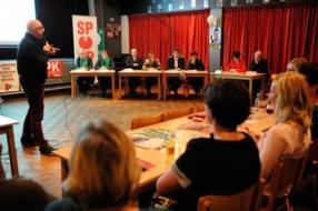 Nieuws: 'Gezindheid over beleid kleine scholen'