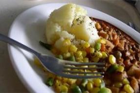 Nieuws: Gratis warme maaltijd kost nu ineens bijna acht euro voor cl