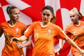 """Nieuws: """"Heel trots dat ik Brabant vertegenwoordig in Oranje', zegt"""