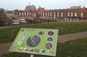Nieuws: Historisch park De Kat officieel geopend