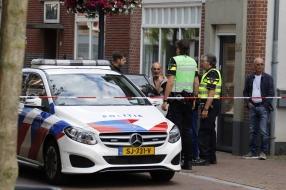 Nieuws: Huisgenoot aangehouden voor steekpartij in Boxmeer waarbij m