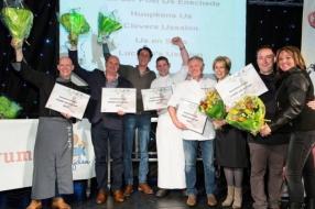 Nieuws: 'IJssalon van het jaar': nominatie IJs & Spijs