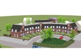 Informatieavond woningbouw Draaischijf Milsbeek