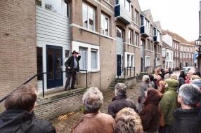 Nieuws: Jan de Jong weekend in Graafs Museum